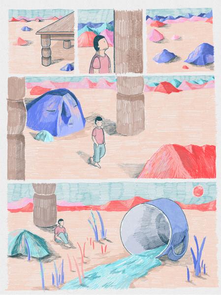 Exploring Mundania