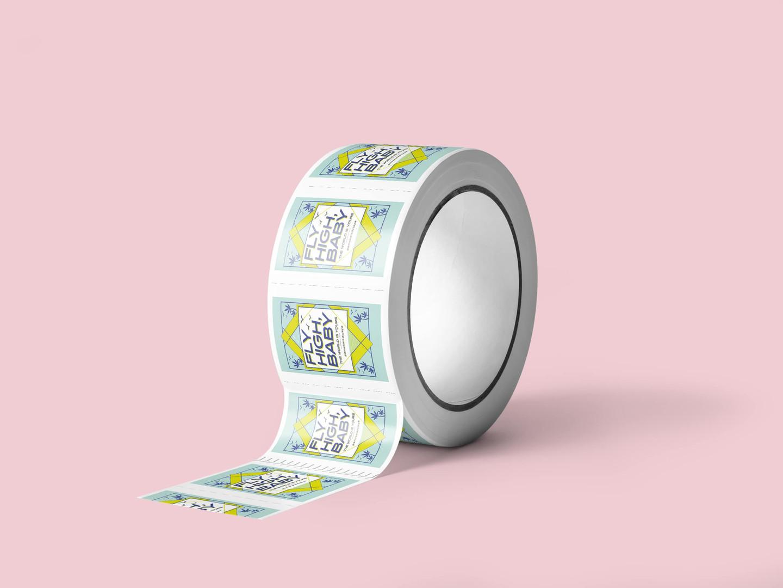 Lady Jays Sticker Roll Mockup 01B-min.jp