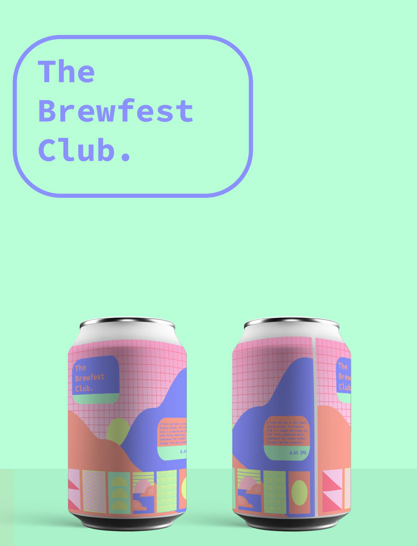 The Brewfest Club