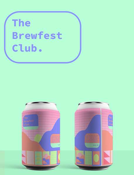 The Brewfest Club