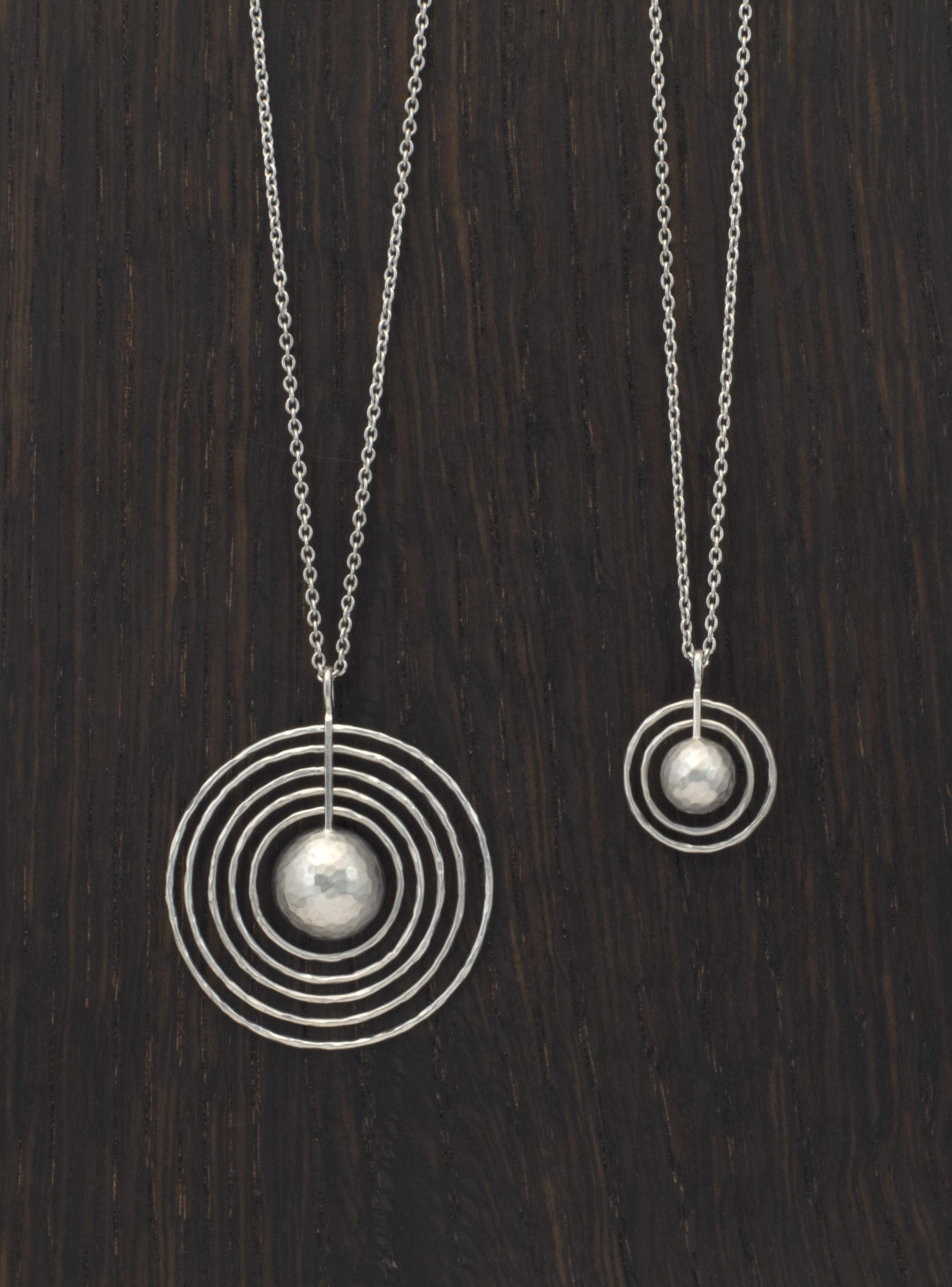 air pendants SL dk wood