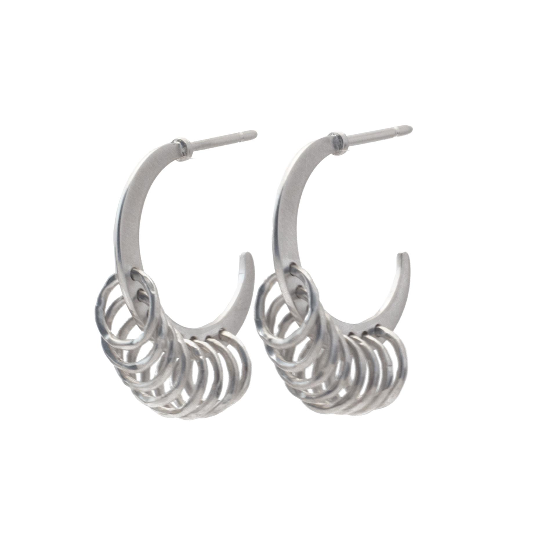 130104-925 mistral hoop earrings side b