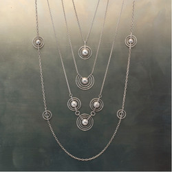 air necklace on nickle SL