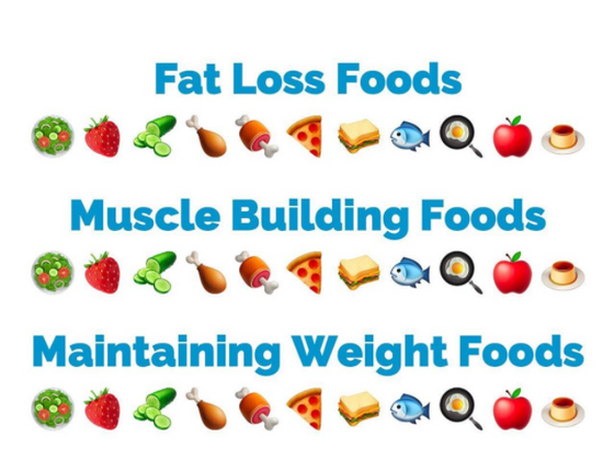 Our Macronutrients Guide