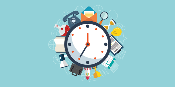 Time Management & Fitness