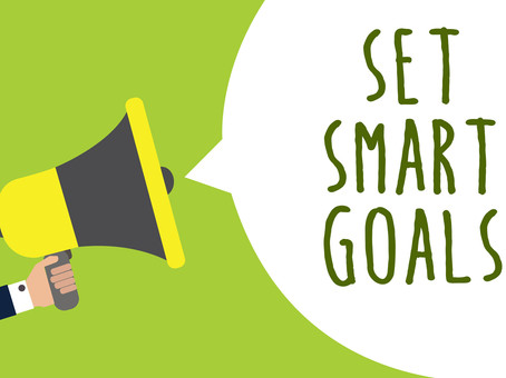 Setting SMART Fitness Goals