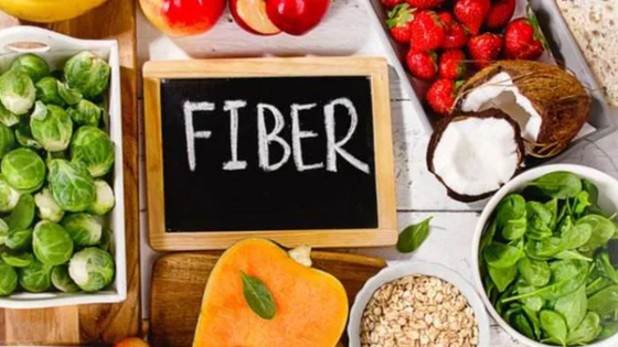 5 Foods That Will Help You Stay Full For Longer