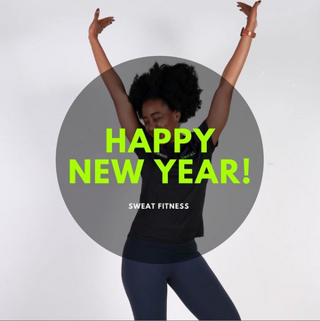 9 Ways to Stick to Your New Years Fitness Resolutions!