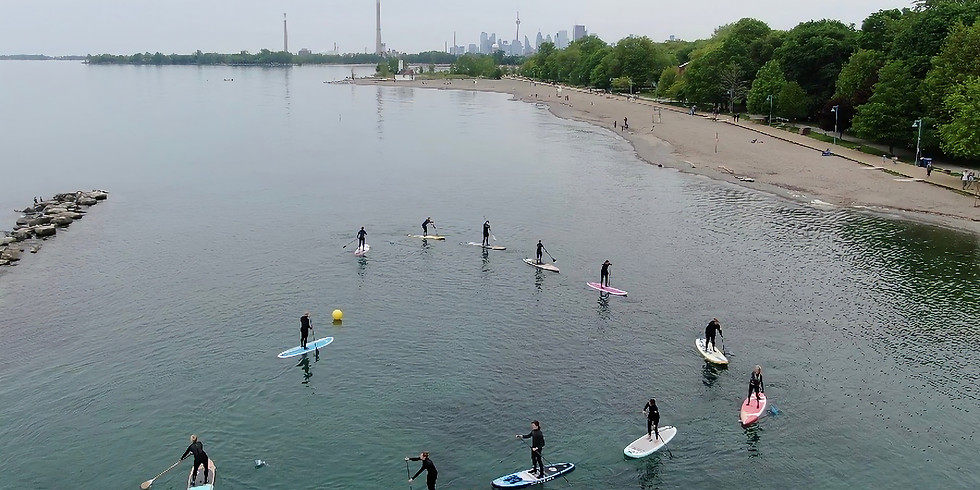 ISA SUP Instructor Certification Course