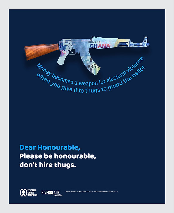 Honourable PrintMachine Gun Portrait cop