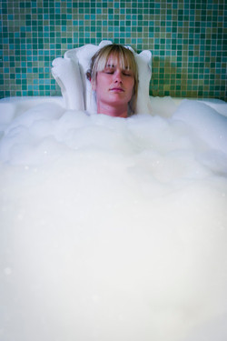 Heavenly Milk Bath