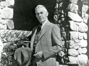 Rudolph Weaver, Architect
