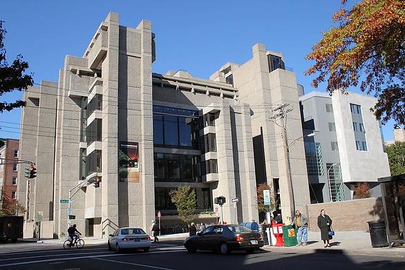 1959 - 1963 - Art & Architecture Buildin