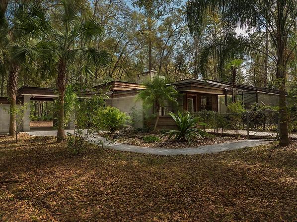 1962 - Bejano Residence, West Hills Neig