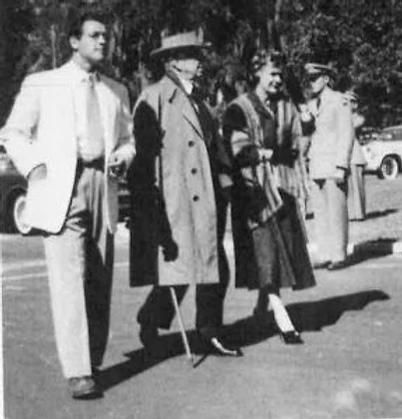 Nils Schweizer, Frank Lloyd Wright and O