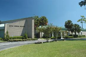 1967- Doyle Conner Building, University