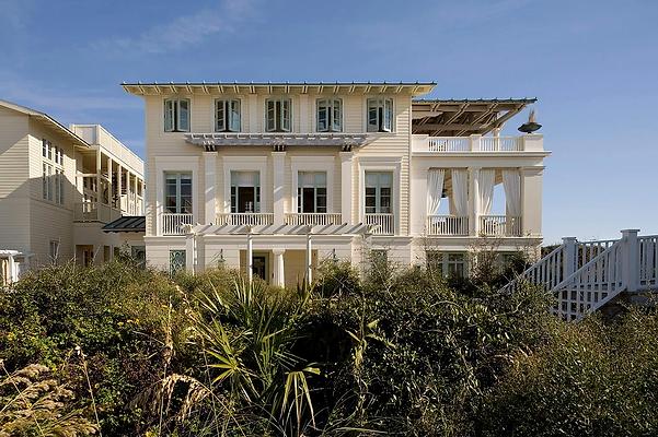 2006 - Seaside House, Seaside, Florida.w