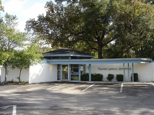 1960 - Shores Animal Hospital, NW 13th S