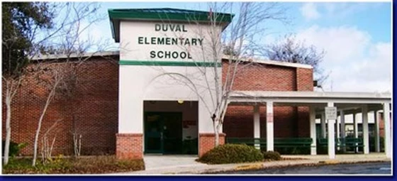 1959 - Duval Elementary School Additions