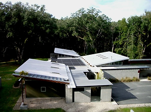 2008 - Goldfarb Residence, Kanapaha Prai