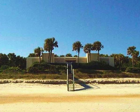 1964 - Williamson Residence, Ponte Vedra