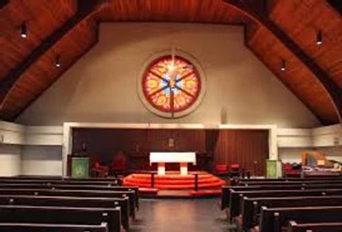 1988 - St. Michael's Episcopal Church, 4
