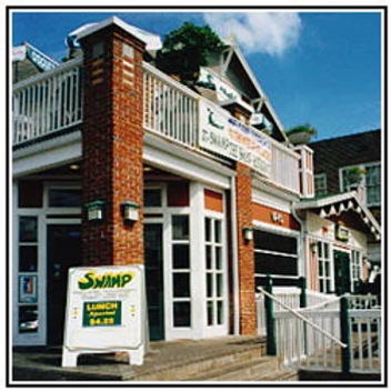 1994 - Swamp Restaurant, 1642 West Unive