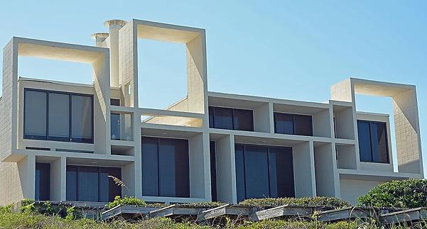 1961 - Milam Residence, Ponte Vedra Beac