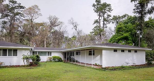 1950 - Newsome Residence, Floral Park, G