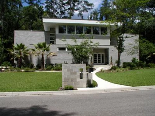 1998 - Knowles Residence, Pine Hills Est