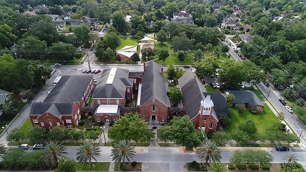 1958 - University Methodist Church, 419