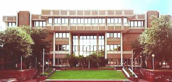 1978 - Former Alachua County Courthouse,