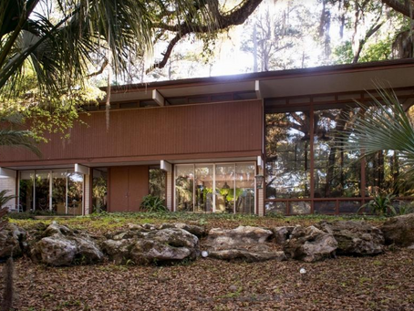 Morris Hylton III: Celebrate Gainesville's architectural heritage