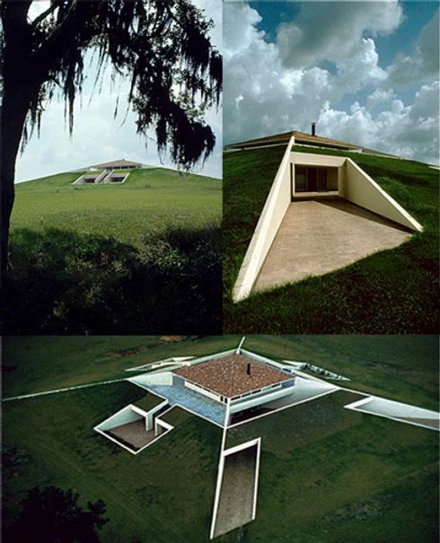 1972 - Hilltop House, Brooksville, Flori
