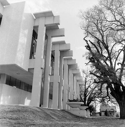 Jackson County Courthouse by Barrett, Da