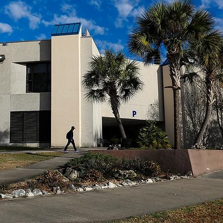1973 - 1983 - Santa Fe College, 3000 NW