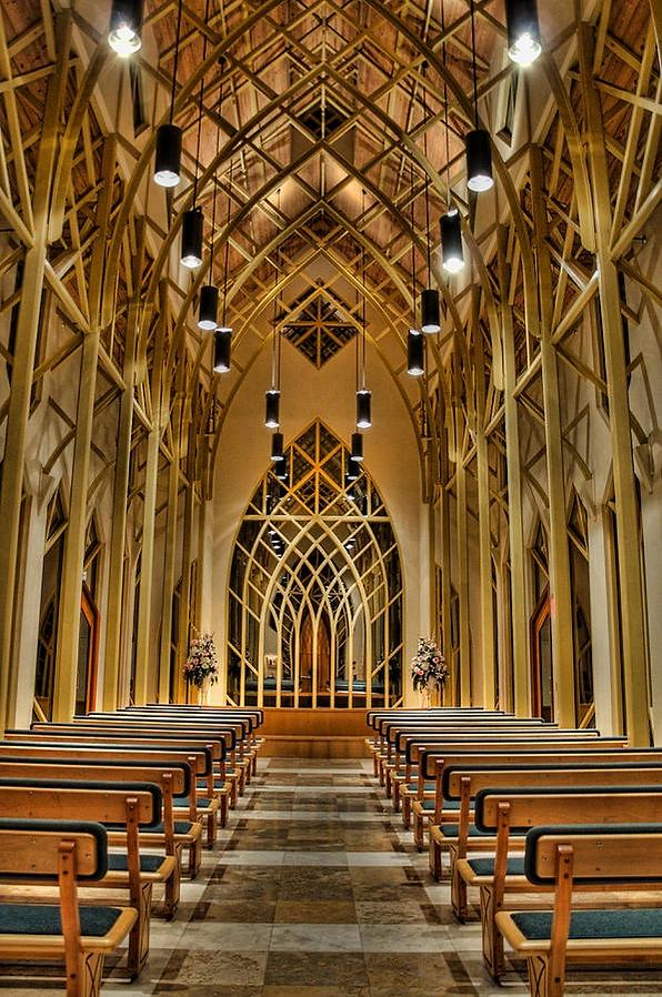 Baughman Center, University of Florida,