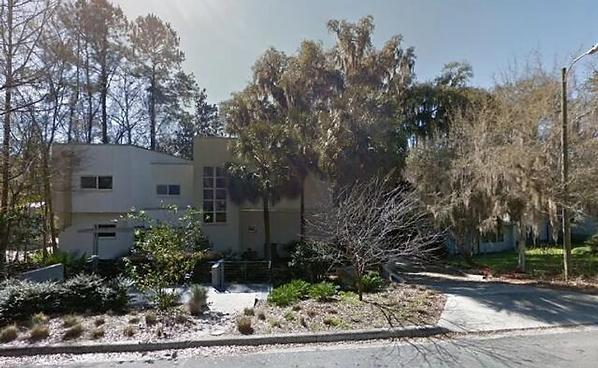 1996 - Smith Residence, Ridgewood Park N