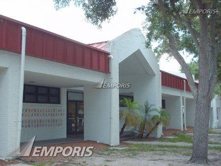 Southside Elementary School Building 3 S