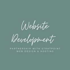 StratPoint Web Design and Hosting