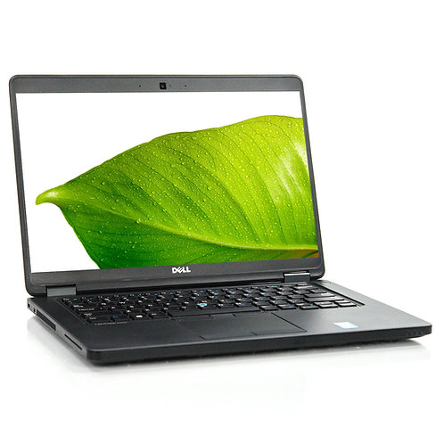 """Dell Latitude E5450 14"""" i5-5300u Touch Laptop 