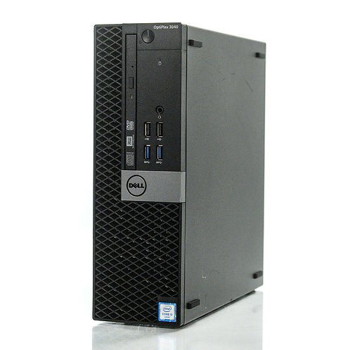 Dell Optiplex 3040 SFF i3-6100 | In-Store Pick Up