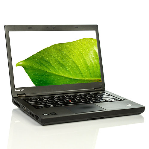 "Lenovo ThinkPad 14"" T440p i5-4330M Laptop 