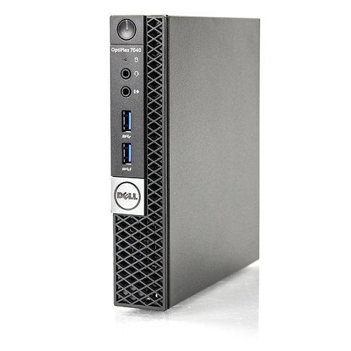 Dell Optiplex 7040 Micro i5-6500T Wi-Fi  | In-Store Pick Up