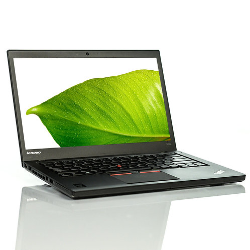 "Lenovo ThinkPad 14"" T450 i5-5300u Laptop 
