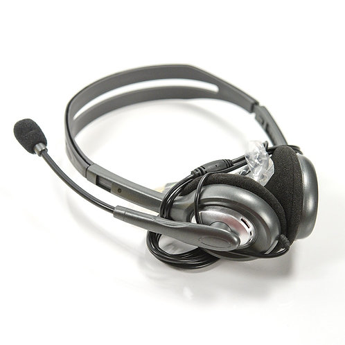 Logitech Headset - 3.5mm Combo Headset/Mic Plug | In-Store Pick Up