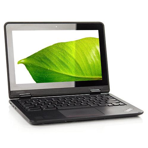 Lenovo Yoga 11e Chromebook Touch Screen | In-Store Pick Up