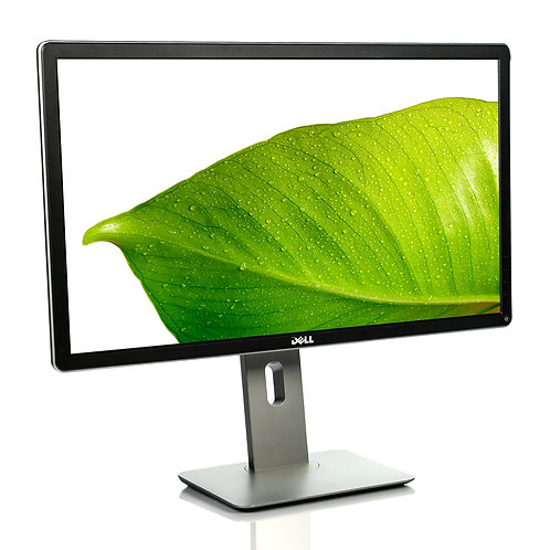 """Dell P2414Hb 24"""" Widescreen 1920x1080 