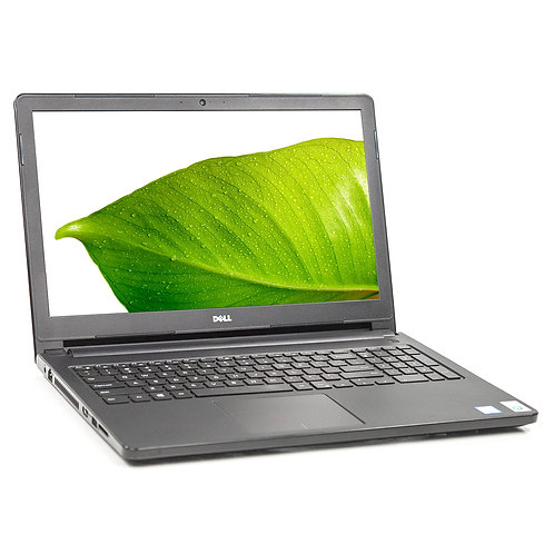 """Dell Inspiron 15"""" 5566 i5-7200u Laptop 