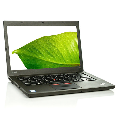 "Lenovo ThinkPad T460 i5-6300u 14"" Laptop 